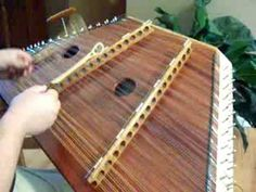Pt. 4 Creed Rich Mullins Instructions Hammered Dulcimer