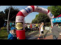 sempre di corsa.....: Piede d'Oro a Brenta: il filmato della gara!