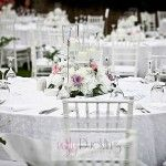 AVOID! Wedding Table Setup
