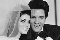 Priscilla Presley Reveals That Elvis Made Her Dye Her Hair, And You'll | Country Rebel Clothing Co.