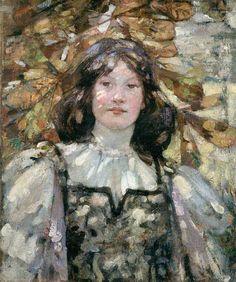Bessie MacNicol (1869–1904), Autumn - 1898