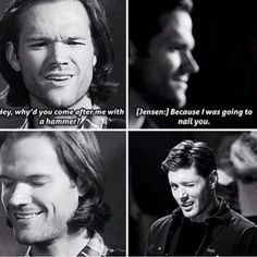 S10 GAG REEL and jensens wink is killing me