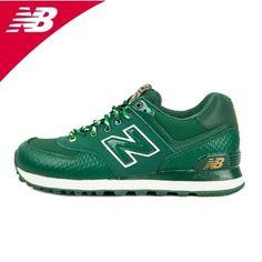 El NewBalance de 2013 nuevos auténtico New Balance zapatos de hombre, zapatos para correr ML574SRE/SDG Zodíaco