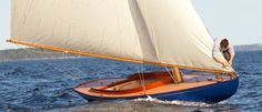 a Watchhill 15 - by Artisan Boatworks