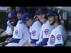 Chicago Cubs Funny Moments - On & Off the Field Chicago Cubs Baseball, Baseball Boys, Tigers Baseball, Espn Baseball, Baseball Gloves, Cub Sport, Chicago Cubs World Series, Cubs Win, Go Cubs Go