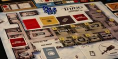 Lies, infection, and shapeshifting in new The Thing board game  ||  Even this casual cardboarder enjoyed a preview of Infection at Outpost 31. https://arstechnica.com/?p=1174767