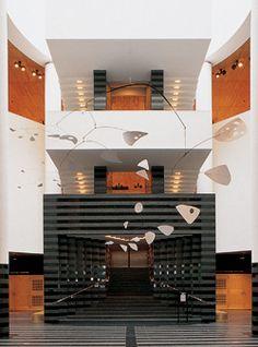 SFMOMA | Evelyn & Walter Haas Jr | Atrium