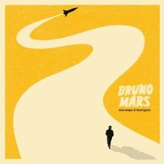 Doo-Wops & Hooligans by Bruno Mars (CD, Elektra (Label)) for sale online Iconic Album Covers, Cool Album Covers, Music Album Covers, Album Cover Design, Bedroom Wall Collage, Photo Wall Collage, Bruno Mars Album, Talking To The Moon, Image Deco