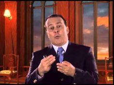 Como Enriquecer Honestamente Passo a Passo - Dr. Lair Ribeiro - YouTube