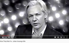 "2020 Mar 3: ""How they Rule Ya, How They Fool Ya"" - by People4Assange (and Leonard Cohen, to the tune of ""Hallelujah"")"