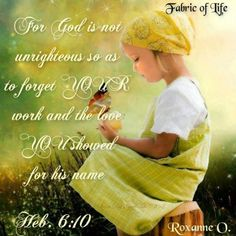 ~~This is for my mom who has served her God Jehovah for over 60 years~~