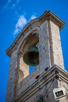 Bell at Rabat, in Malta EXIF Details: Lens: Nikon 18-55mm Shutter Speed: 1/800sec ISO Speed: ISO-100 Aperture: f4 Camera: Nikon D3200 DSLR
