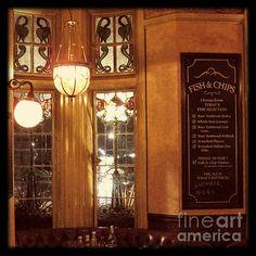 London Pub!