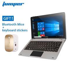 Jumper ezpad 6 11.6 ''tablet pc 윈도우 10 ips 1920x1080 인텔 체리 트레일 Z8350 4 기가바이트 64 기가바이트 HDMI BT 와이파이 윈도우 태블릿 노트북