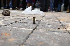 La Comisión Permanente del Congreso condena operativo contra ambulantes