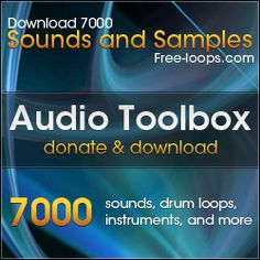 Free Drum loop Wavs and Drum loop Sounds Halloween Sound Effects, Halloween Sounds, Loop Music, Music Ed, 252 Basics, Sound Free, Library Page, Sound Library, Sound Samples