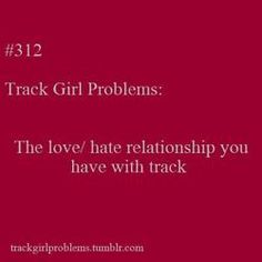 This explains my track experience :O