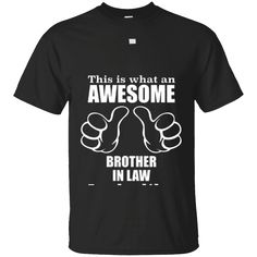 Great Gift Idea for You or a Loved One   This Is What An AWESOME BROTHER IN LAW Looks Like Shirt Gift   https://sudokutee.com/product/this-is-what-an-awesome-brother-in-law-looks-like-shirt-gift/  #ThisIsWhatAnAWESOMEBROTHERINLAWLooksLikeShirtGift  #ThisLooks #Is #What #AnLAWLooksGift #AWESOMEBROTHER #BROTHERLooksShirt #IN #LAWLikeShirt