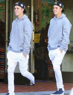 Justin bieber More