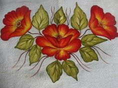 Fabric Painting, Painting On Wood, Painting & Drawing, Fabric Paint Designs, Pencil Design, Beautiful Flowers Wallpapers, Acrylic Painting Techniques, Painted Clothes, Hand Embroidery Stitches