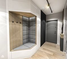 Home Building Design, Home Room Design, House Design, Bedroom Cupboard Designs, Wardrobe Design Bedroom, Modern Apartment Decor, Apartment Design, Fabric Wall Decor, Home Entrance Decor