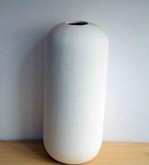 Large ceramic vase, product available in the online shop doctordeco . Ceramic Vase, Ceramics, Deco, Shop, Products, Pottery Vase, Ceramica, Pottery, Decor