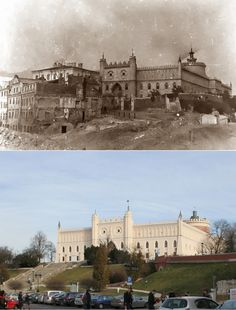 i niedawno. - Page 33 - SkyscraperCity Jewish History, Old Pictures, Poland, Cities, Past, Architecture, Places, People, Travel