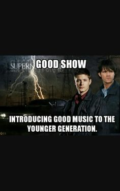 Hell yeah!!!! However, I started watching this show just for the music and the car...