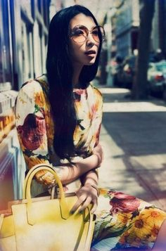 It Girl: Lily Kwong by Lifestyle Mirror