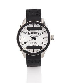 Superdry Reloj Scuba Pop