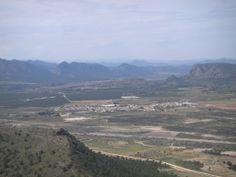 El Valle de Agramón, un lugar privilegiado por su patrimonio cultural y natural