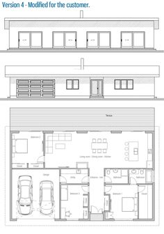 A version of #432 https://www.concepthome.com/house-plans/home-plan-ch432/21