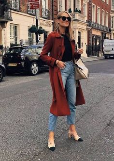 Posts from fashion_jackson 90s Fashion, Love Fashion, Fashion Looks, Fashion Outfits, Fall Winter Outfits, Autumn Winter Fashion, Spring Fashion, Casual Chic, Mode Ootd