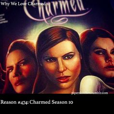 Charmed season 10