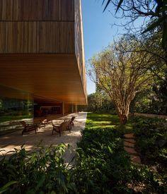 Galeria de Casa Rampa / Studio mk27 - Marcio Kogan + Renata Furlanetto - 19