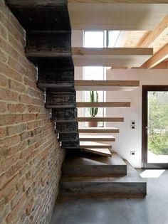 arbau studio - Marta Baretti e Sara Carbonera architetti associati, Adriano Pecchio · Casa a Casale