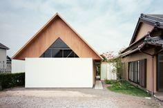コヤノスミカ / mA-style architects