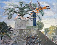 John Bradford - Sacrifice of Isaac Positive Images, Bradford, Contemporary Paintings, Art Gallery, Sculpture, Artist, Inspiration, Painting Art, Kunst
