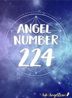 Seeing the angel number 224 may be the angels attempting to convey a message to you to believe in yourself! Spiritual Gifts, Spiritual Guidance, Loved One In Heaven, Message Of Encouragement, Free Angel, Out Of Body, Psychic Development, Angel Numbers, Psychic Abilities