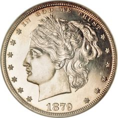 U.S. Coin Patterns | Click a coin to visit the pages