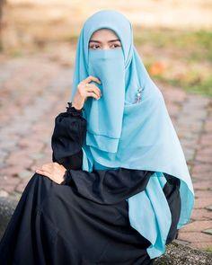 Poto Wanita Bercadar : wanita, bercadar, Gambar, Muslimah, Bercadar, Gambar,, Wanita,, Hijab