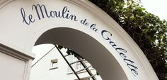 Le Moulin de la Galette is a special place with fantastic lunches, not cheap but definitely not the most expensive lunch either!