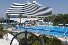Titanic Resort - http://blog.tjingo.nl/2013/03/21/top-10-populairste-hotels-in-turkije/#