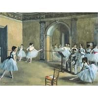 The Dance Foyer at the Opera By Edgar Degas: Category: Art Currency: GBP Price: GBP28.00 Retail Price: 28.00 European Impressionism…