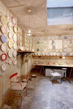 Laboratorio Paravicini Milano