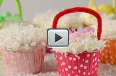 Coconut Cupcakes - Joyofbaking.com