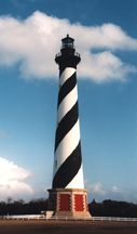 Cape Hatteras Light Station  Buxton, NC (outerbankslighthousesociety.org)