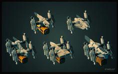 Spaceship Art, Spaceship Design, Spaceship Concept, Game Character Design, Game Design, Game Concept, Concept Art, Cyberpunk Games, Star Wars Spaceships