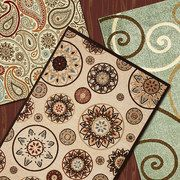 Take a look at the Take the Floor: Fine Rugs event on #zulily today! Up to 60% off!