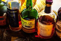 Punch - A Guide to the Best Sipping Rums Under $50